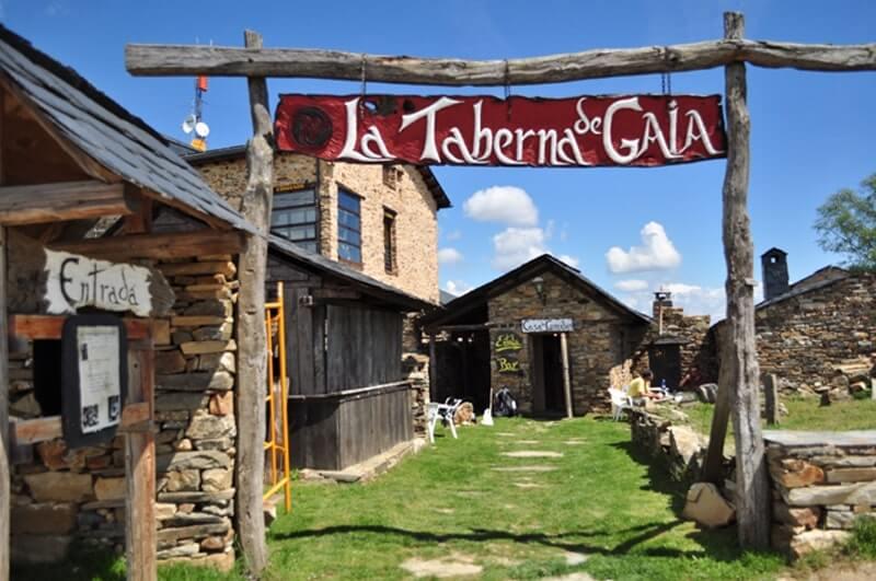 La Taberna de Gaia entorno 5