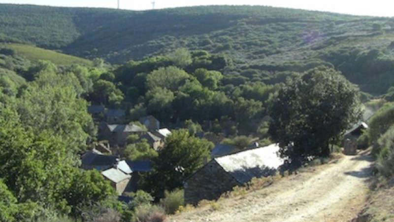Prada de la Sierra