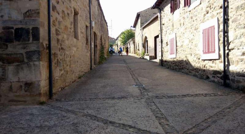 Rabanal del Camino