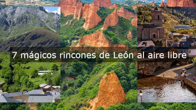 Rincones de León