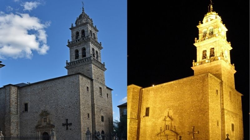 Basílica de la Encina