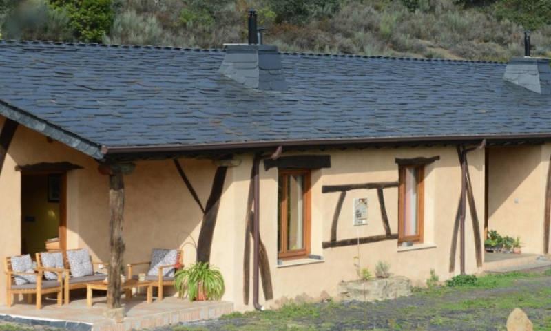 Casa rural El Mayulon