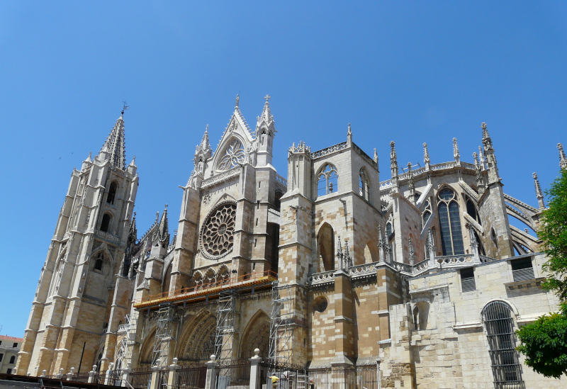 Catedral Santa Maria de Regla