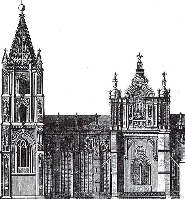 Catedral de León barroca