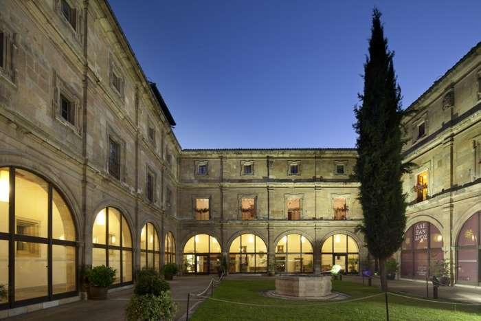 Hotel Colegiata de San Isidoro