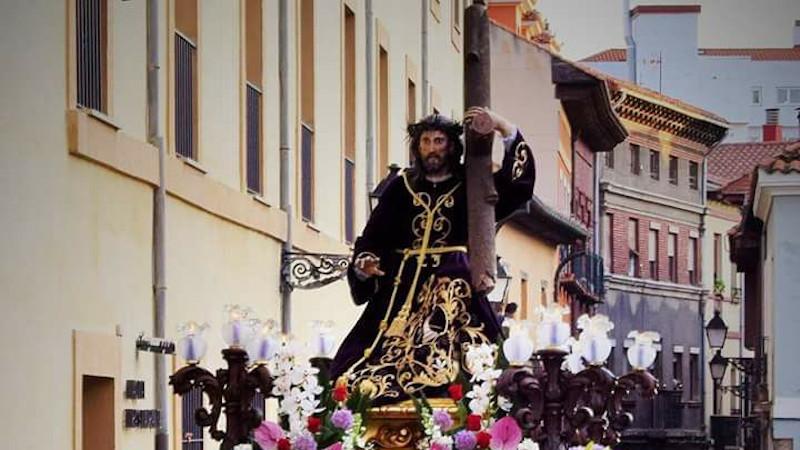 Jesús Nazareno Dainos