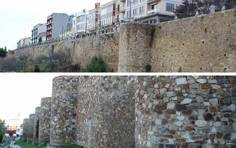 Murallas de Astorga