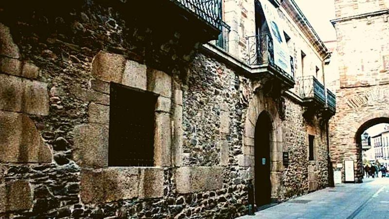 Museo del Bierzo