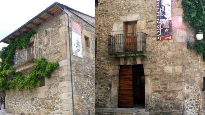 Museo de la Radio de Ponferrada