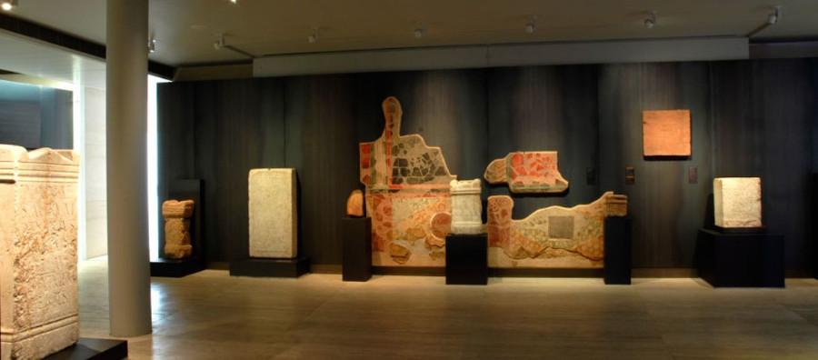 Sala Roma Museo de León