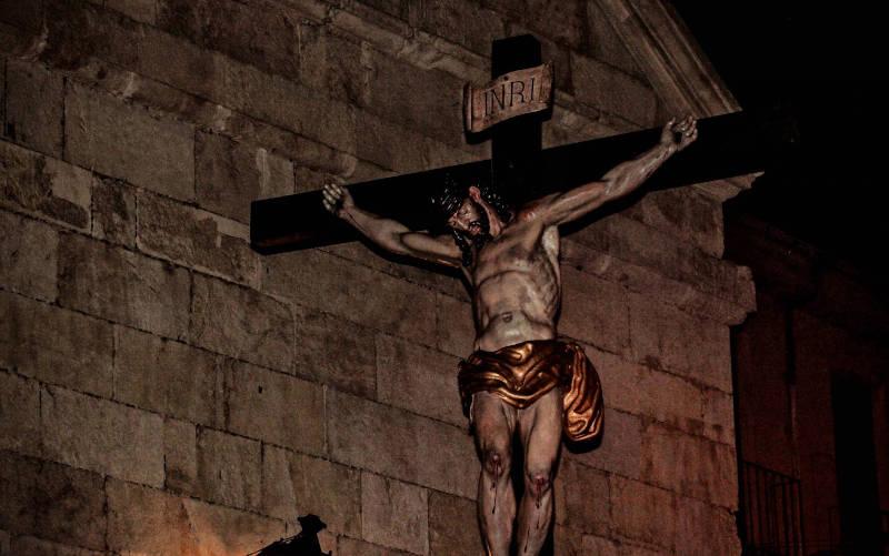 Santo Cristo de la Redención