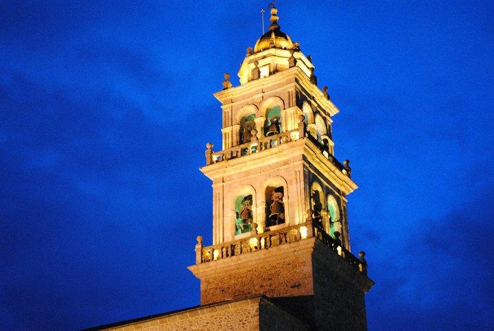 Torre Basílica de la Encina