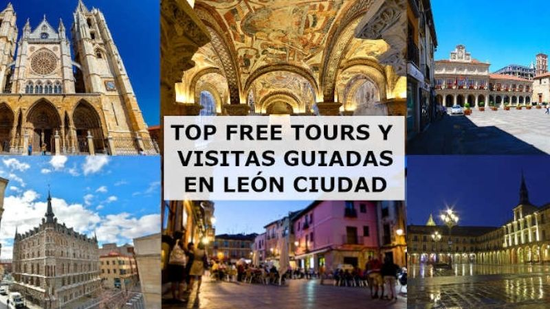 Visitas Guiadas en León