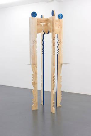 Escultura Musac