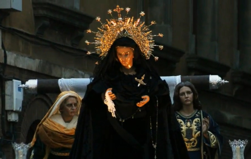 Paso de Las Tres Marías