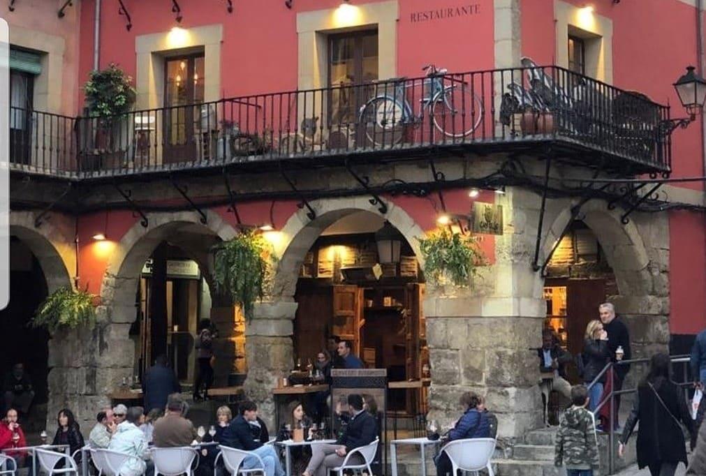 Restaurante Castrillo