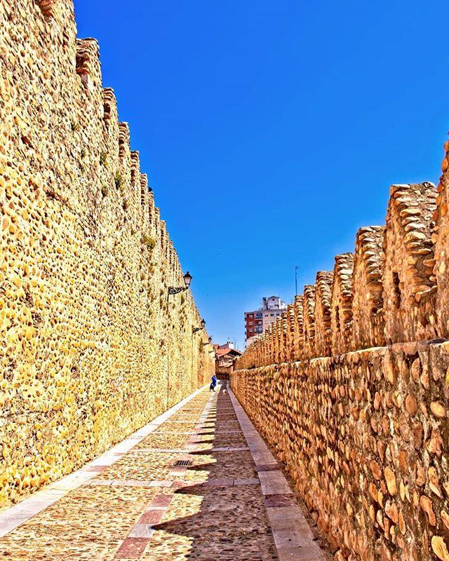 Muralla de León 2
