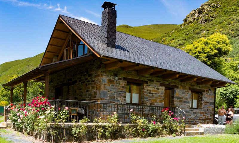 Casa Rural El Salgueiro