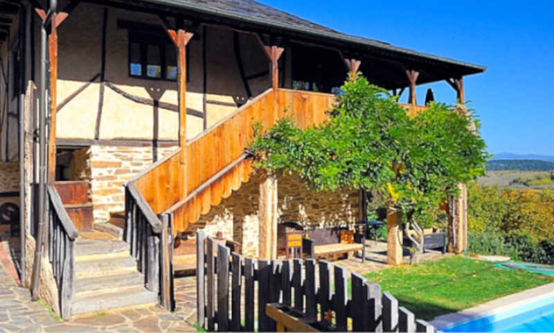 Casa Rural La Mallada