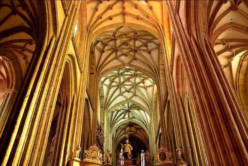 Catedral de Astorga Interior