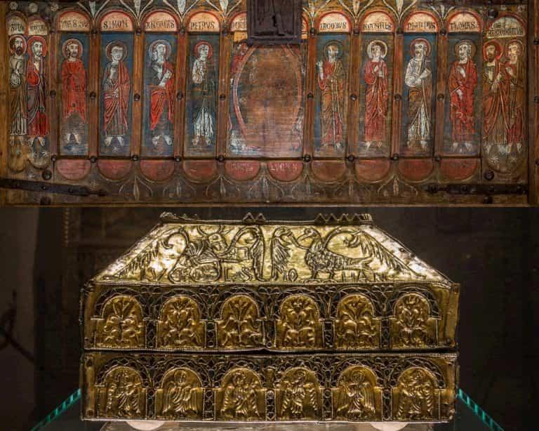 Catedral de Astorga Pieza Museo