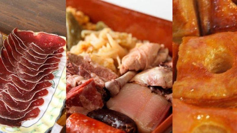Comer en Astorga