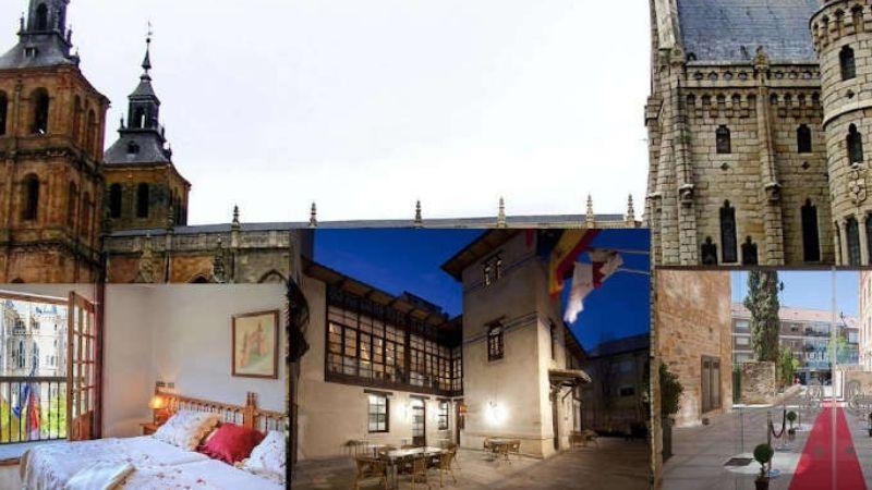 Dormir en Astorga
