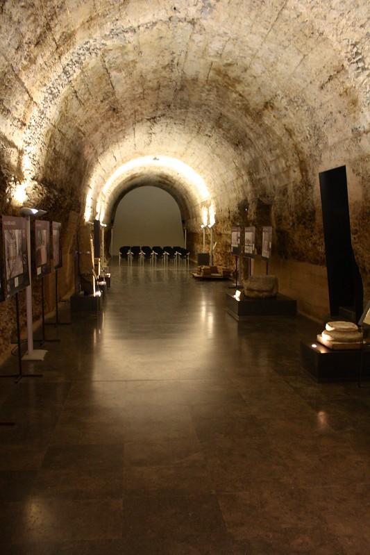 Ergástula Romana de Astorga