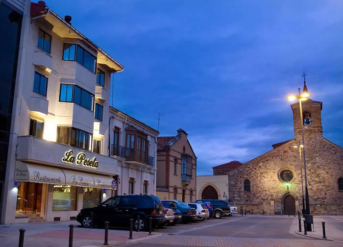 La Peseta Astorga