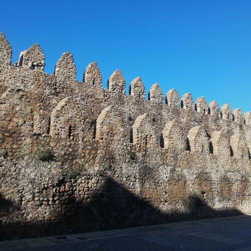 Muralla Medieval León