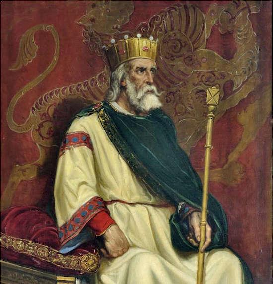 Rey Ordoño II de León