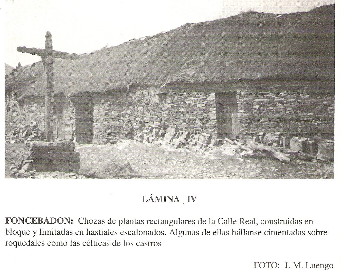 Foncebadón, casa antigua 2