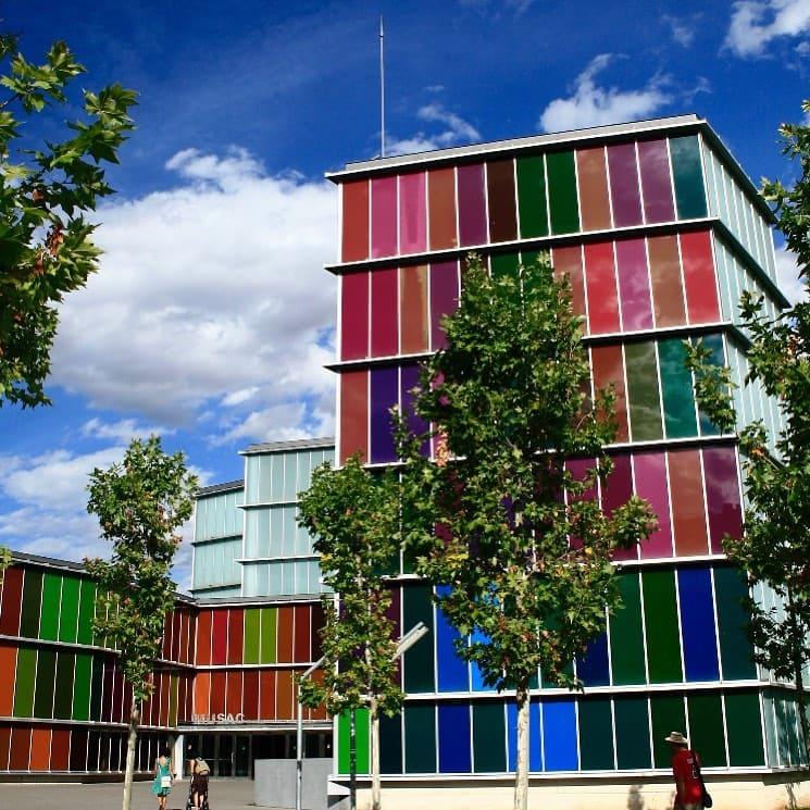 21 Lugares Clave Que ver en León Ciudad, MUSAC
