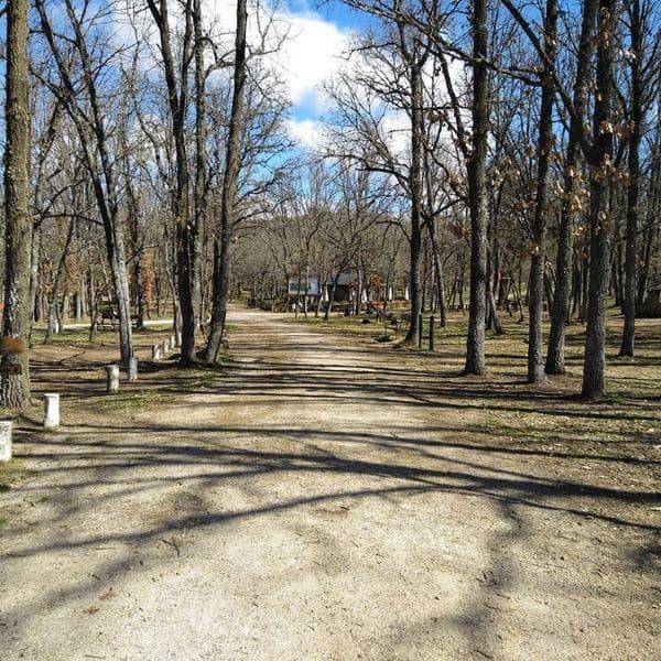 21 Lugares Clave Que ver en León Ciudad, Parque Monte San Isidro