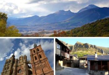 Que ver en León provincia