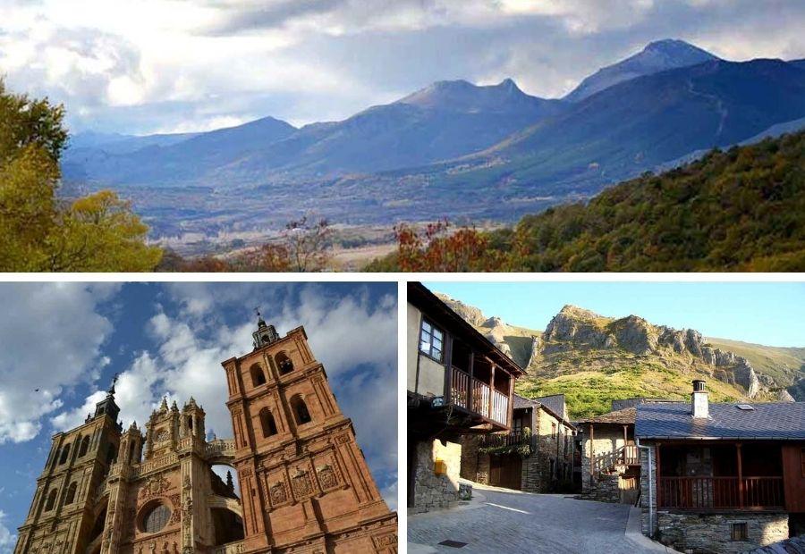 Qué ver en León Provincia